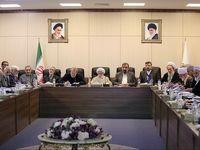 جلسه امروز مجمع تشخیص مصلحت نظام +تصاویر