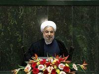 روحانی: مصوبه اخیر کنگره آمریکا ناقض برجام است/ امضاء توسط رئیس جمهور آمریکا پاسخ قاطع ما را به دنبال خواهد داشت