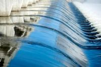 بستنشینی برای حفاظت از منابع آب