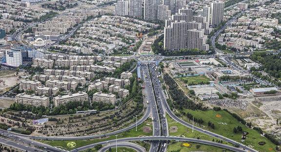 ۶میلیون و ۹هزار تومان؛ حداقل قیمت مسکن در تهران