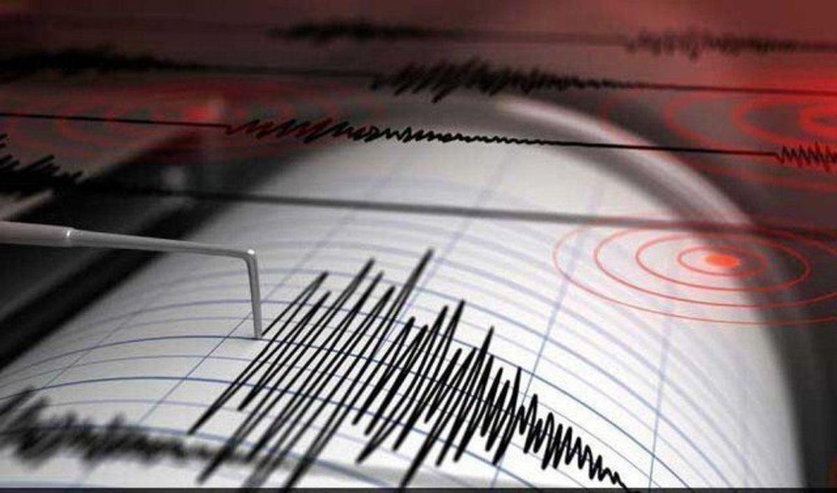 زمینلرزه ۵ریشتری در استان فارس و کهگیلویه و بویراحمد