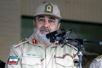 اتمام حجت فرمانده ناجا با اراذل و اوباش مسلح