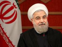 روحانی:تضعیف و تخریب دولت حرام است