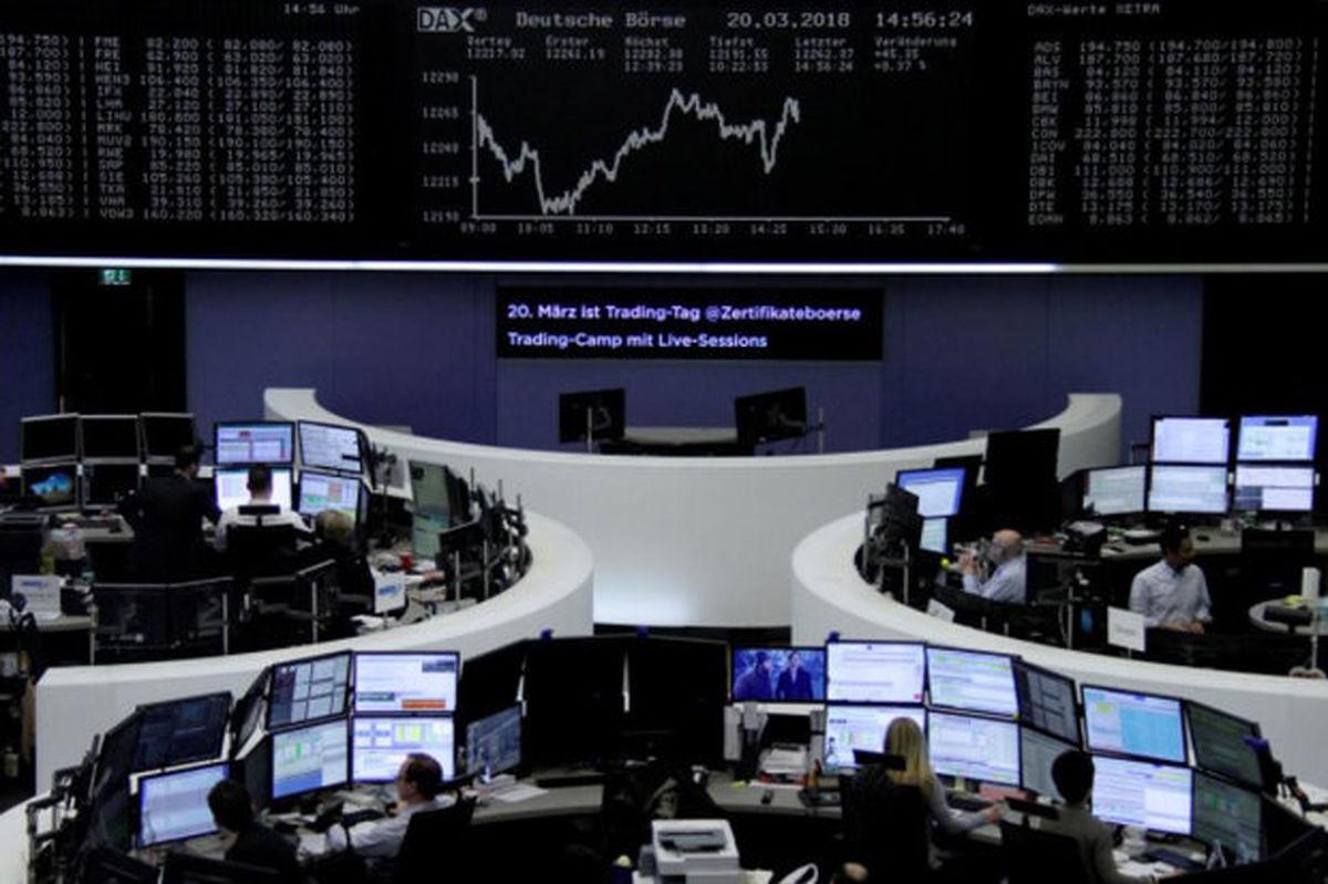 ۵ اتفاق مهمی که این هفته بازارهای جهانی را به چالش میکشد