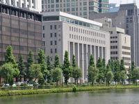 شرکتهای بیمهای ژاپن ۳۳.۷میلیارد دلار حق بیمه تولید کردند
