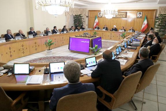 روحانی: به صفر رساندن صادرات نفت ایران امکانپذیر نیست/ آمریکا باز هم شکست خواهد خورد