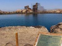 کشف اسرار رمزآلودترین دریاچه در ایران +تصاویر