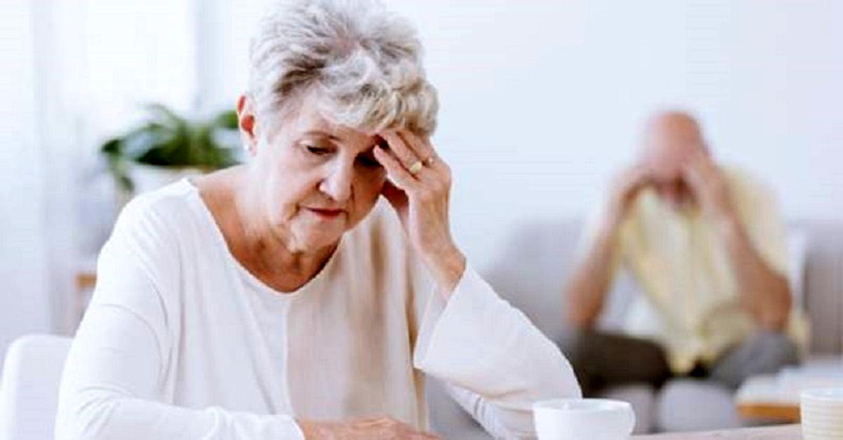 چرا به  آلزایمر مبتلا میشویم؟