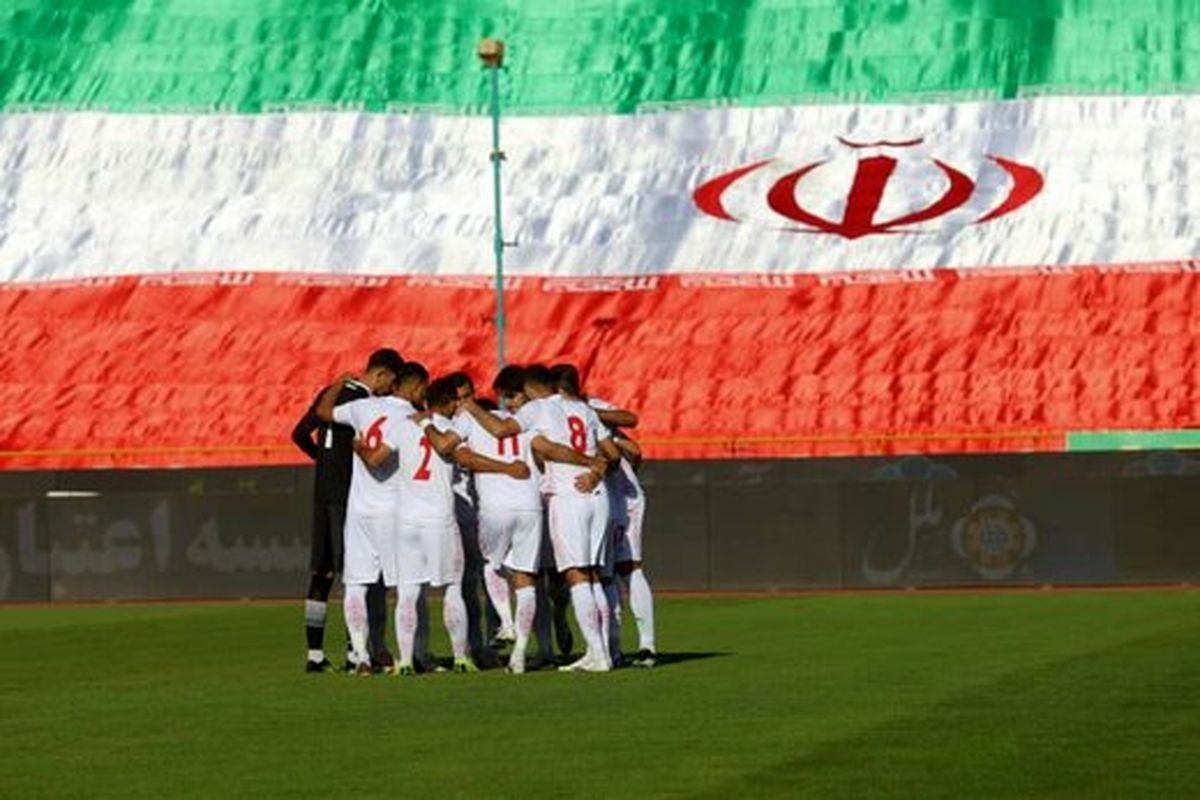 برنامه دیدارهای تیم ملی فوتبال ایران در مقدماتی جام جهانی