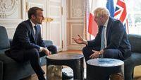 فرانسه آماده بستن مرز با انگلستان