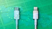 استفاده از درگاه USB-C در آیفون اجباری می شود؟