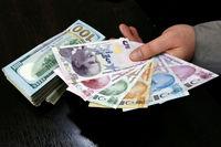 ترکیه مالیات خرید ارز برای اشخاص حقیقی را افزایش داد