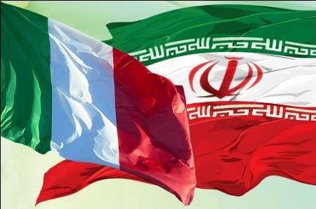 کرباسیان: حجم مبادلات بین دو کشور ۳برابر شده است/ علاقمندی شرکتهای ایتالیایی به همکاری با ایران در حوزههای مختلف