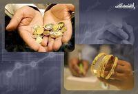ثبات قیمت طلا و سکه در اولین ساعت معاملات
