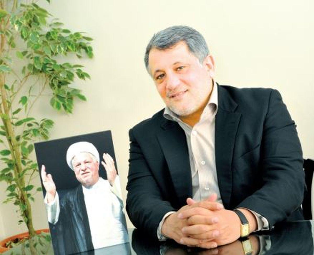 جزئیات دیدارخانوادهآیتالله هاشمی با رهبرانقلاب