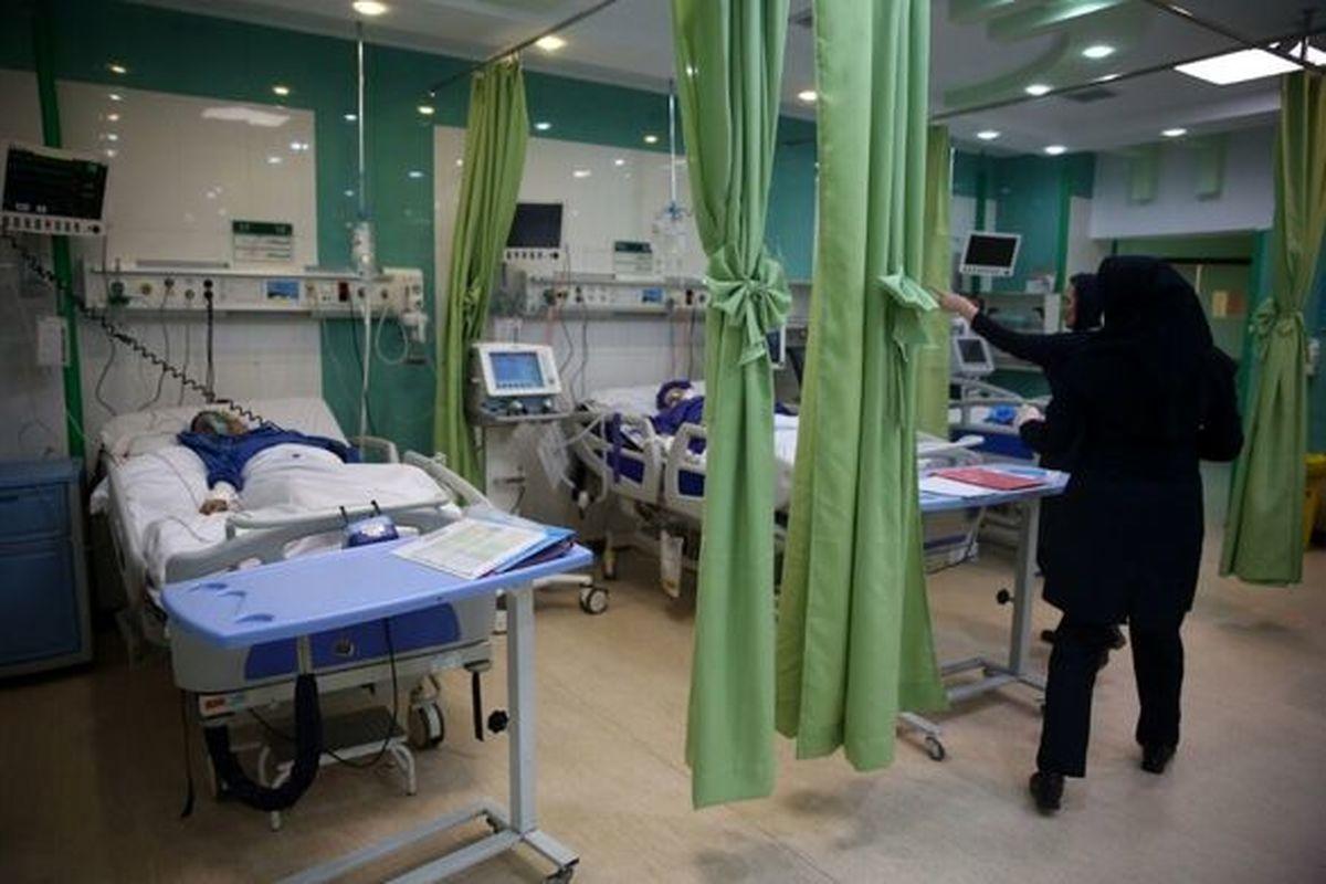 ۴۵۰۰۰تخت به بیماران کرونایی اختصاص یافت