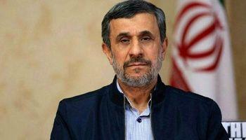 تضمین جدید احمدینژاد به مردم +فیلم