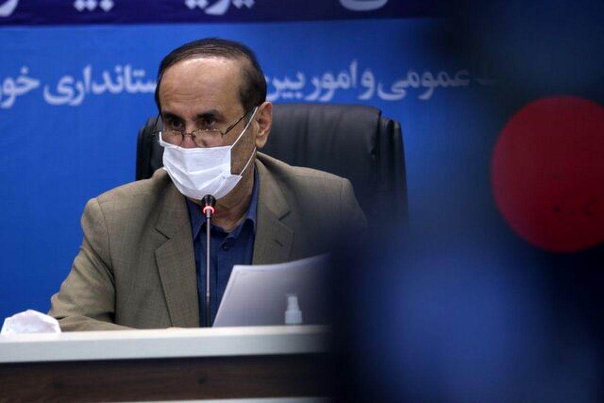 اعلام محدودیتهای جدید در خوزستان