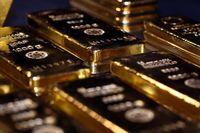 طلای جهانی باز هم ریخت