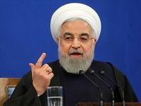 شرایط برای لغو تحریمها فراهم شود استفاده میکنیم/ سیاست ایران در قبال آمریکا تغییر نمیکند