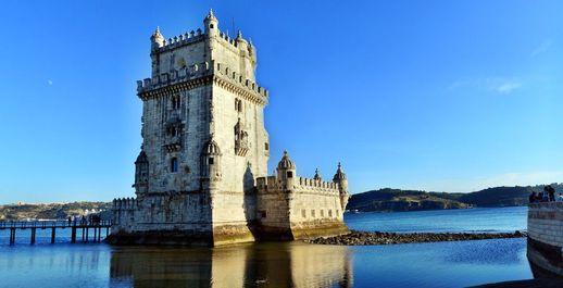BelemTower_unesco world heritage