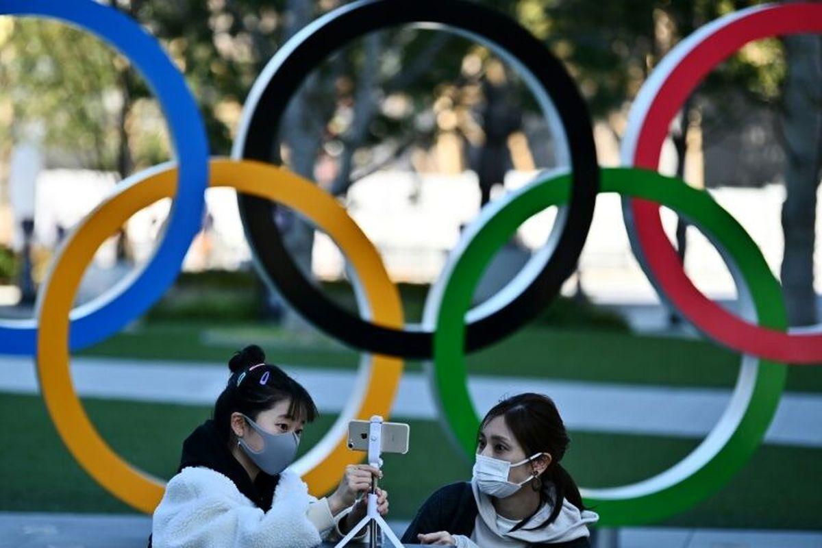 المپیکیها واکسینه میشوند