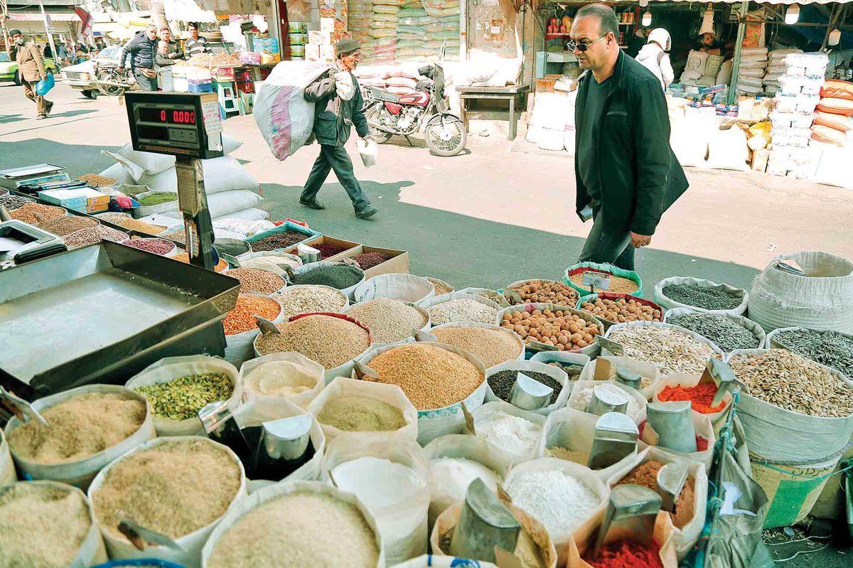 مواد غذایی در خرداد چقدر گران شد؟