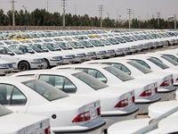 رکوردهای جهشی در بازار خودرو