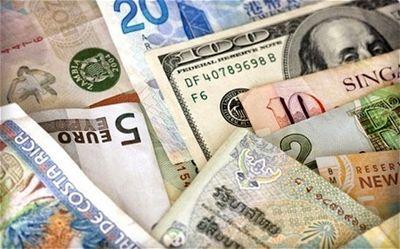 عبور دلار از مرز 4500 تومان