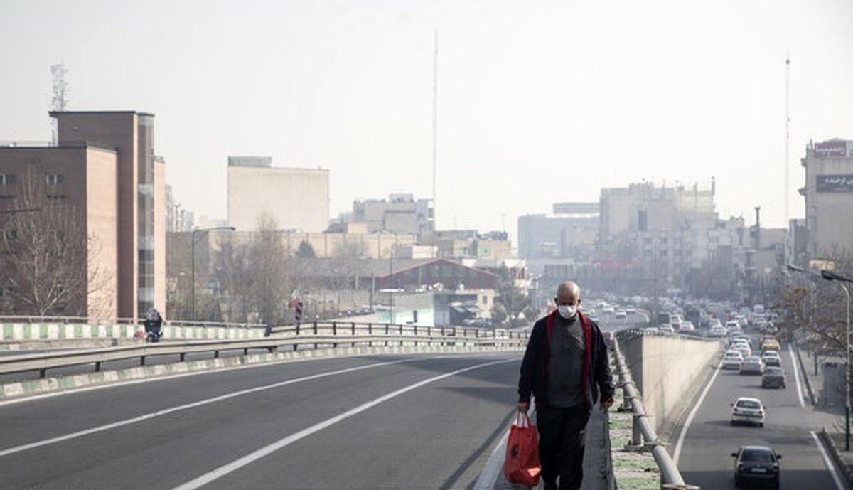۳منبع اصلی عامل آلودگی هوای کلانشهرها