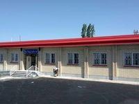 افتتاح مدرسه شهدای بیمه آسیا در استان آذربایجان شرقی