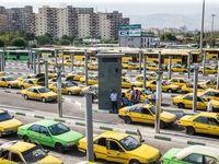 خطوط تاکسی در تهران اصلاح میشوند