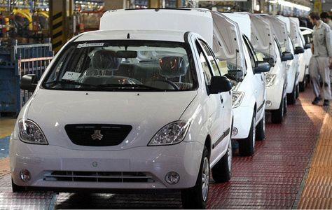 حرکت بازار خودرو به سمت آزادسازی
