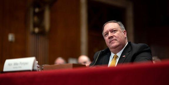 پامپئو: احتمالا ایران پشت حمله به نفتکشها در الفجیره است