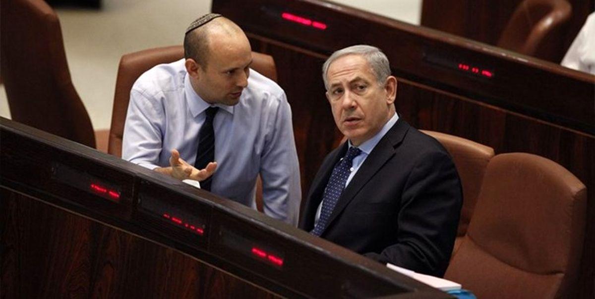 تلآویو: درباره ایران راهبردی متفاوت از نتانیاهو به بایدن ارائه می کنیم
