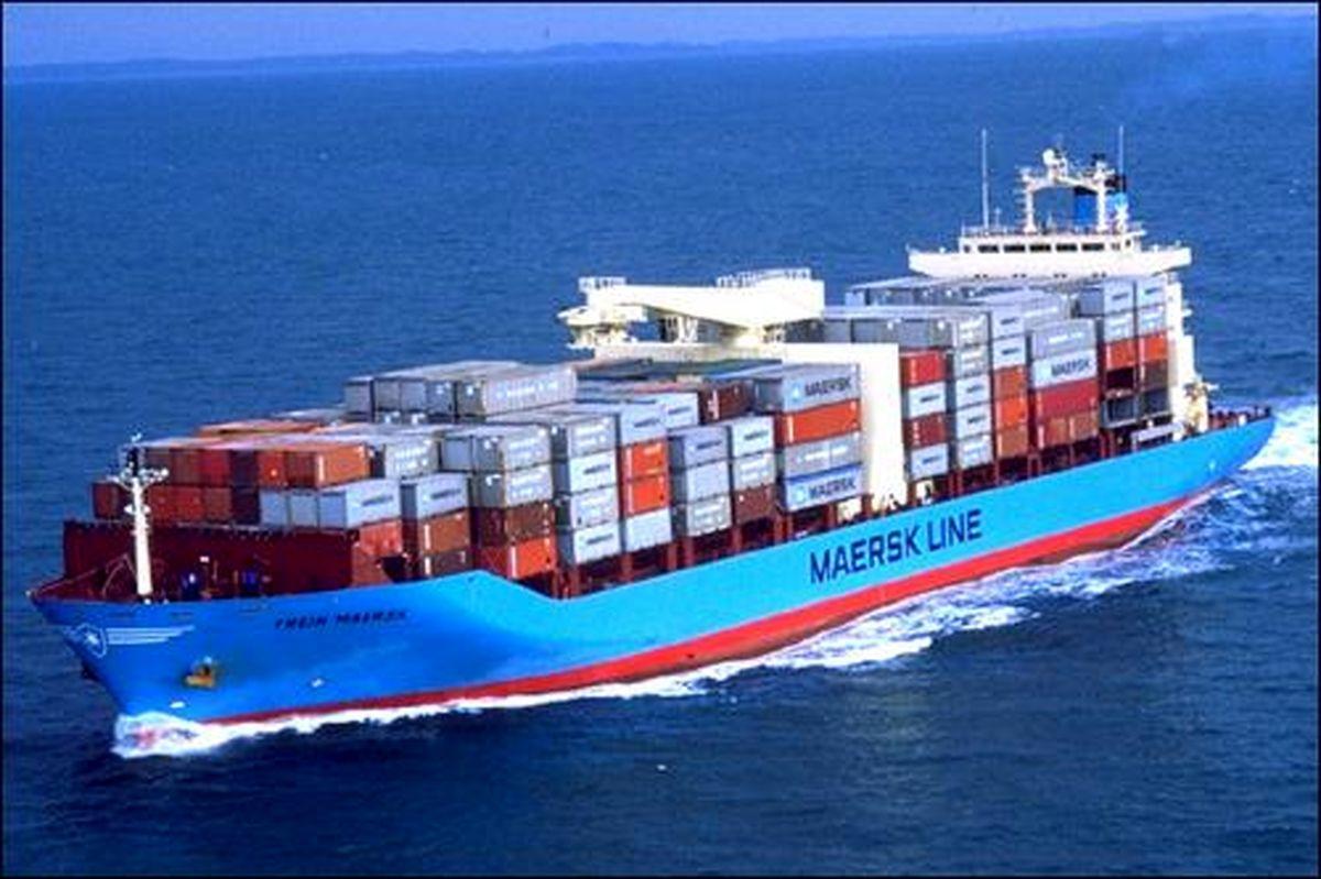 اثر کرونا بر تجارت دریایی جهان