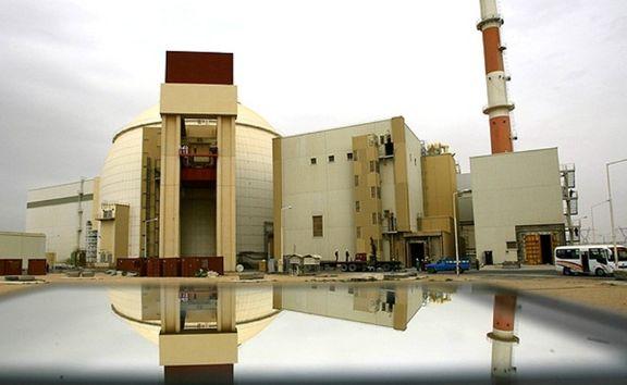 ساخت واحد دوم نیروگاه بوشهر 19آبان آغاز میشود