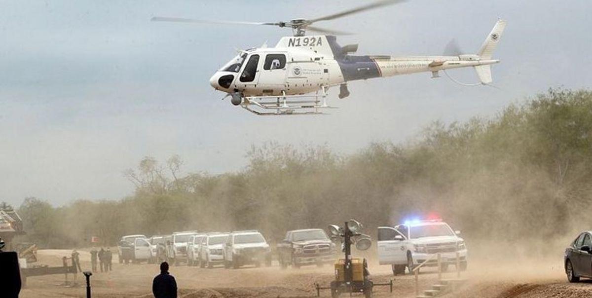 گشت مرزی آمریکا ۱۱ایرانی را بازداشت کرد