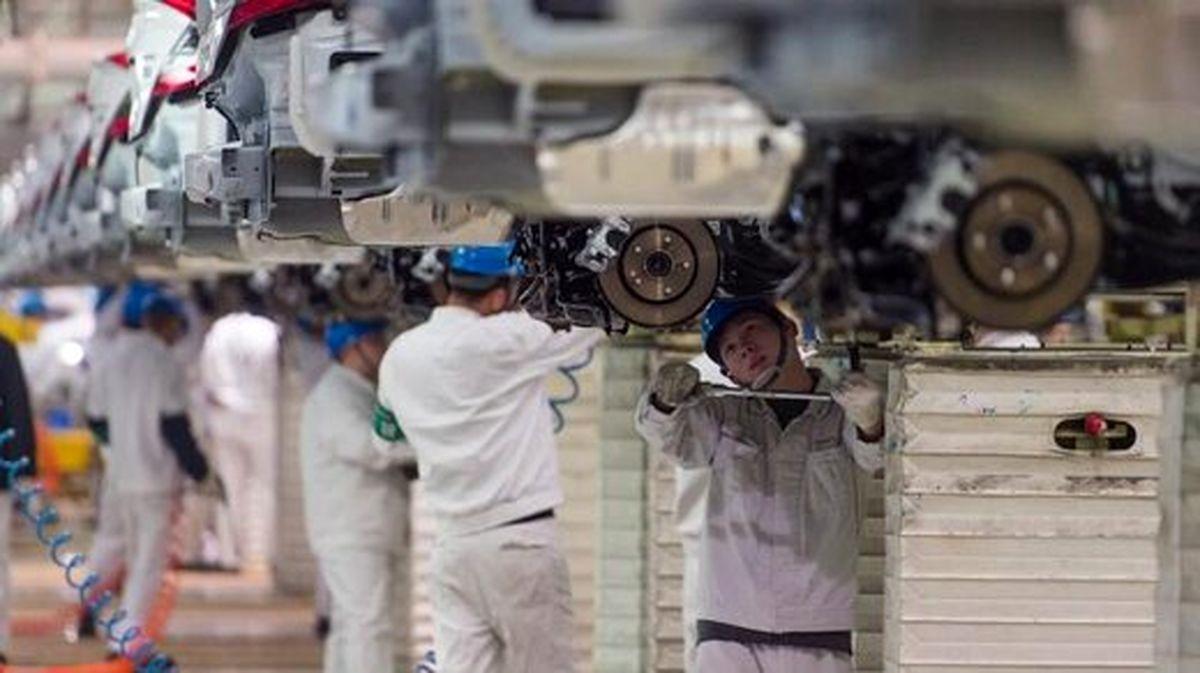 تاثیر کرونا بر صنعت خودروسازی چه بود؟