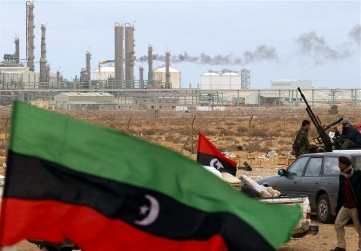 لیبی یک میلیون بشکه نفت وارد بازار کرد