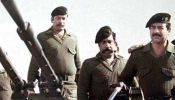 شرطی که صدام برای پایان دادن به جنگ نپذیرفت