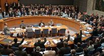 قطعنامه اسرائیلی به میز شورای امنیت بازگشت