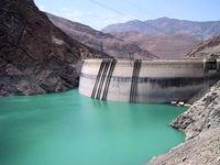 وضعیت ذخیره آب استانها چگونه است؟