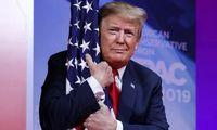 گرنل: ترامپ به دنبال مذاکره با ایران است!