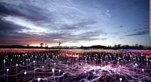 زیباترین جشنواره های نور درجهان! +تصاویر