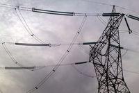 برق در تب و تاب خاموشی
