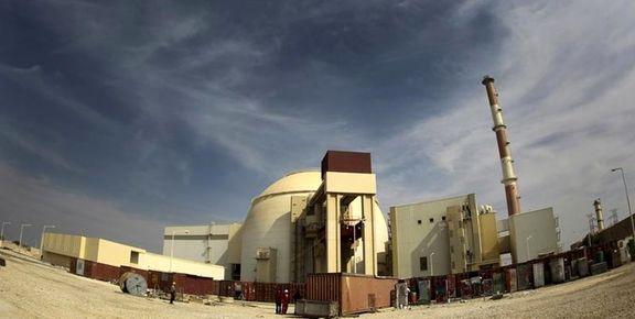 عملیات بتن ریزی واحد دوم نیروگاه بوشهر امروز انجام میشود