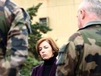 روسیه با استفاده از ماهواره در تلاش برای کسب اطلاعات نظامی فرانسه است