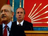 واکنش حزب مخالف اردوغان به تحریمهای آمریکا