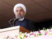 روحانی:آن روز که کار مهارتورم را شروع کردیم،عدهای لبخند تمسخر زدند